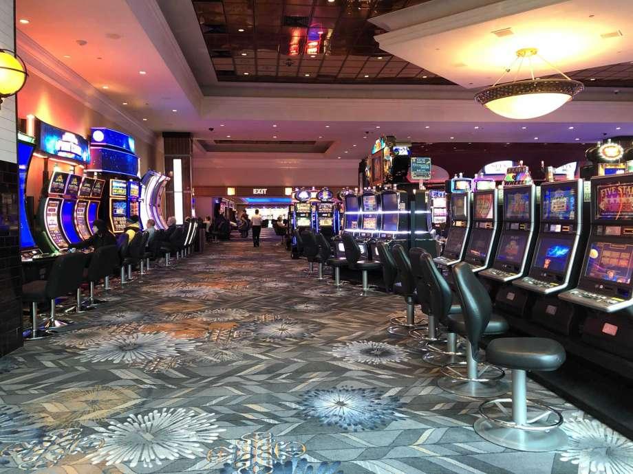 The Golden State Online Online Casinos