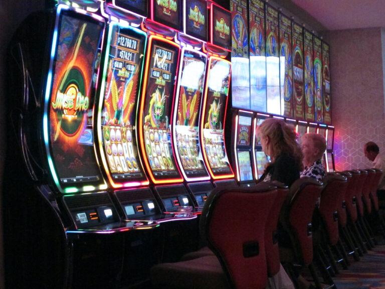 Midwest Gambling Encounters Long Shots