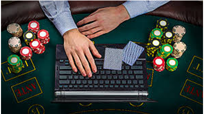 A Great Time with Online Casinos