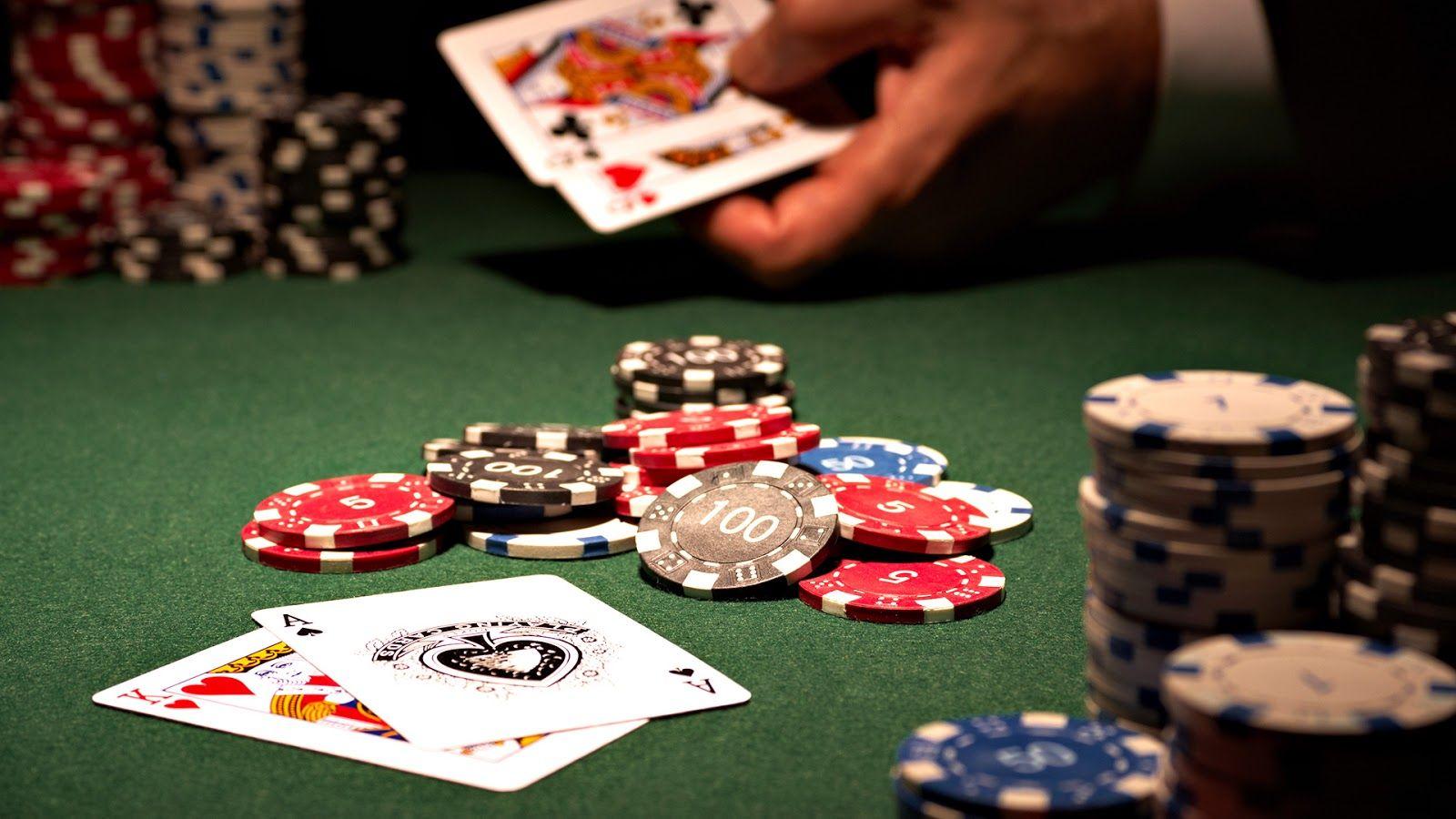 Quit Reasoning Concerning Gambling Establishment Betting Sites