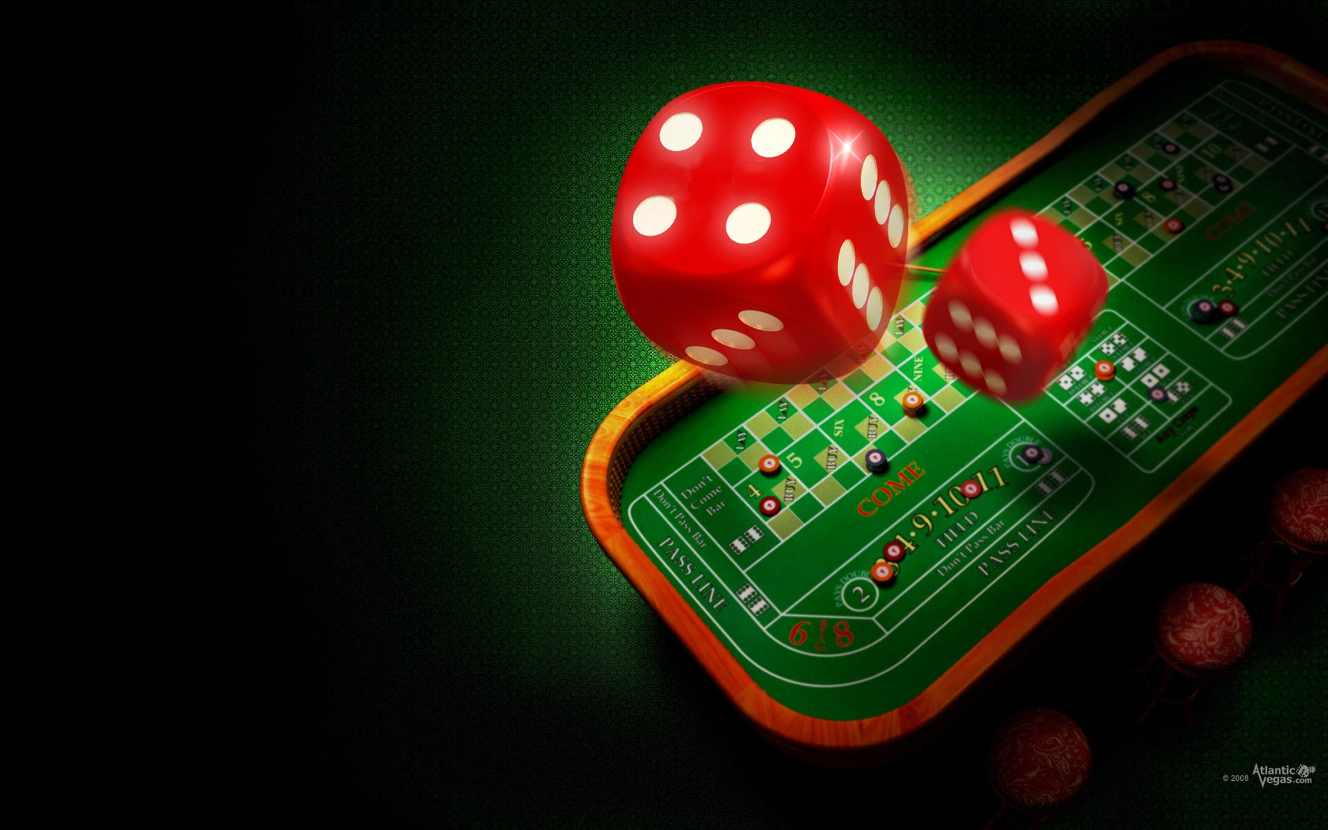 Honest And Clear Information Regarding Casino Poker