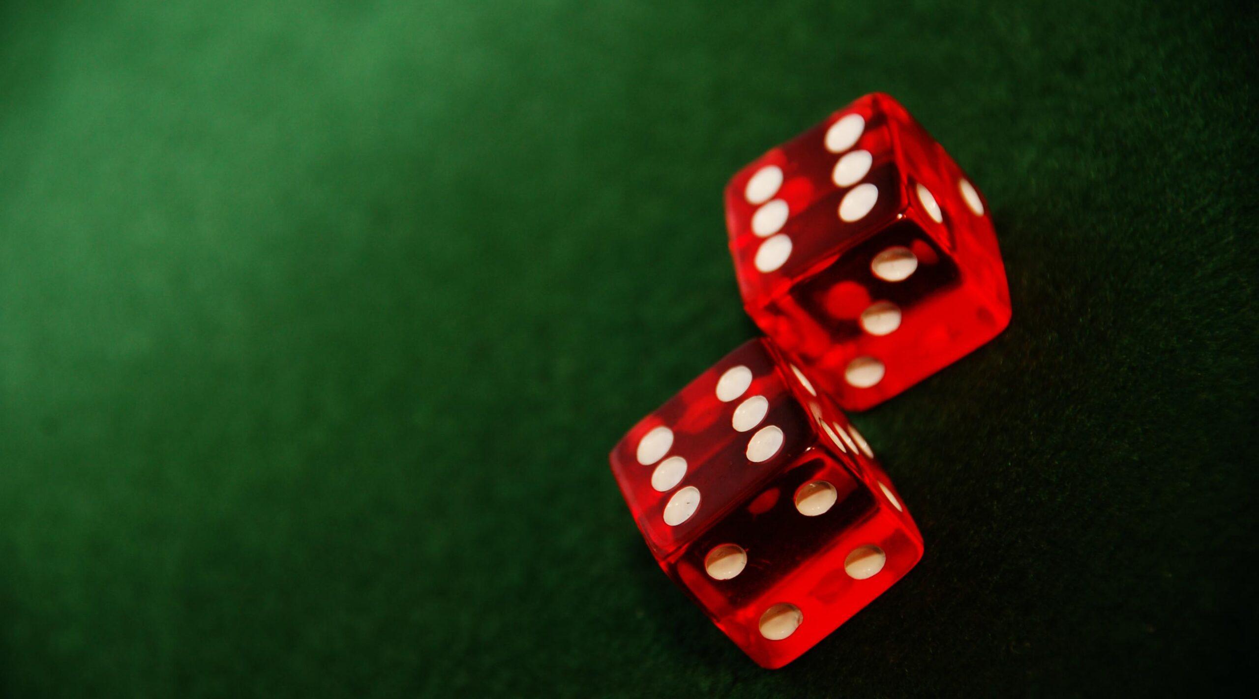 The Organization Of Casino Poker