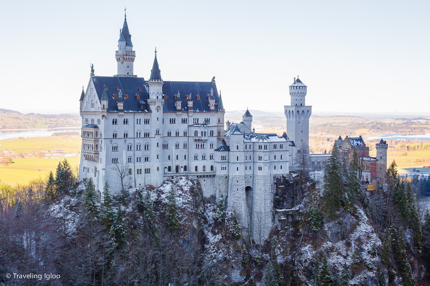 10 Extremely Valuable Neuschwanstein Castle Concepts For Tiny Services
