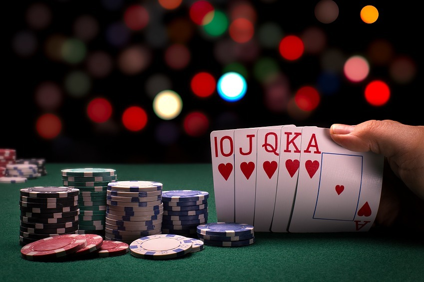 Who's Your Casino Buyer?