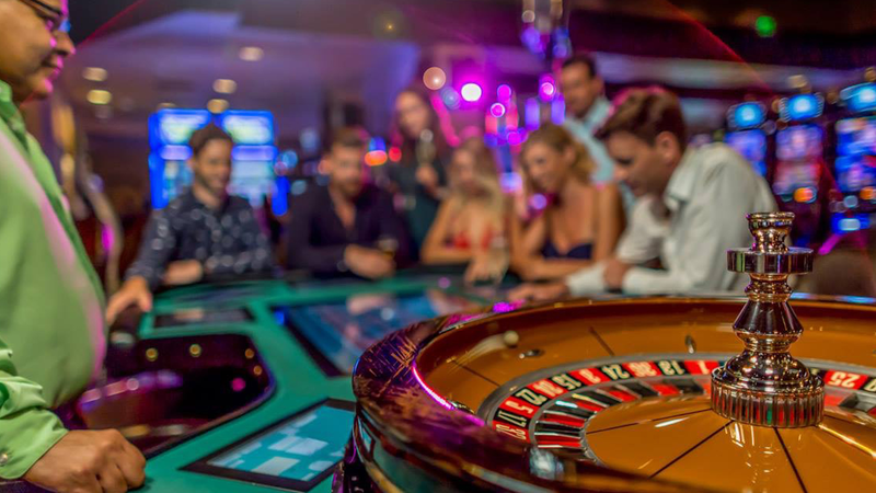 Tips On How To Make Your Casino Look Fantastic