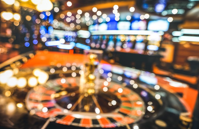Superior Gambling For Online