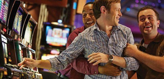 Right Potential Customers Within The United States Are Gambling