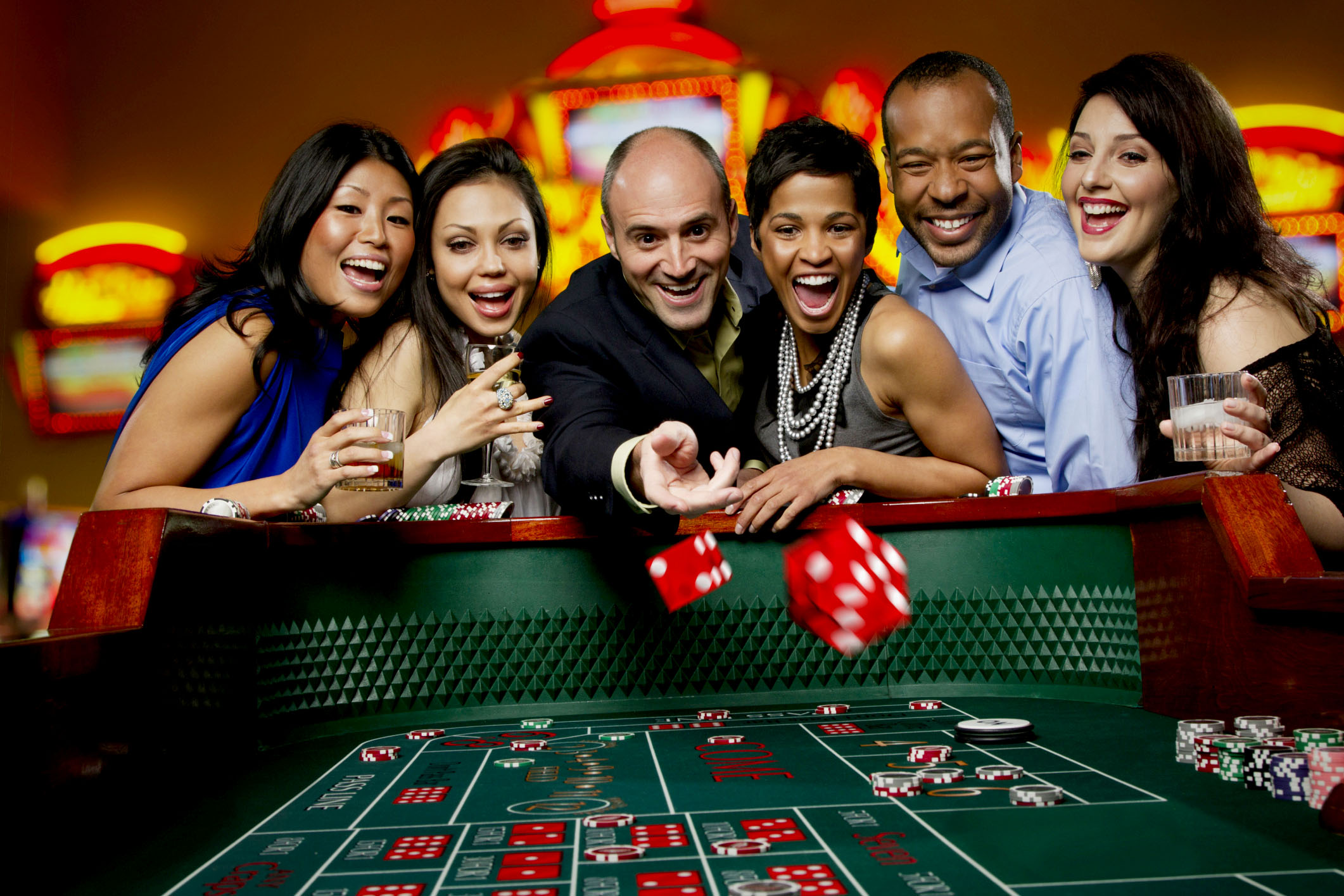 Tips On How To Lose Gambling
