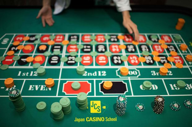Suppose Concerning These 10 Techniques To Transform Your Online Casino