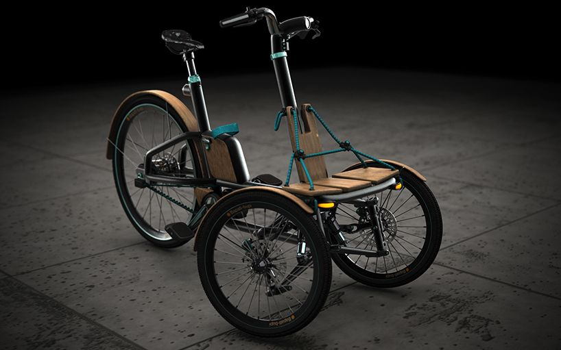 Efficient Ways To Electric Tricycles