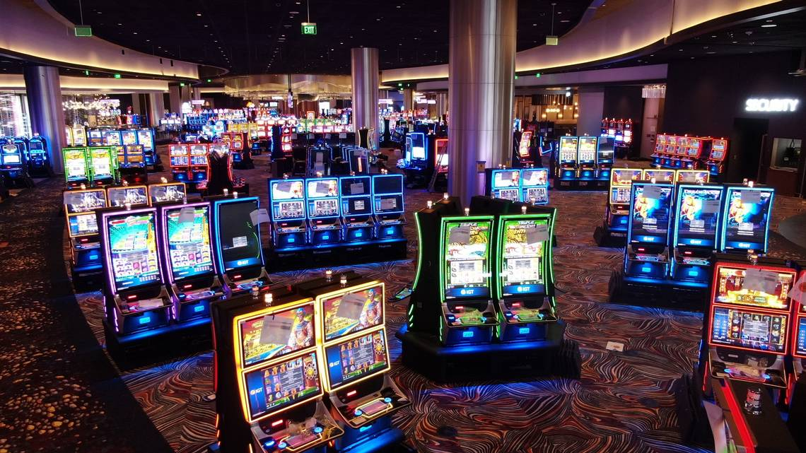 5 Unusual Facts About Casino