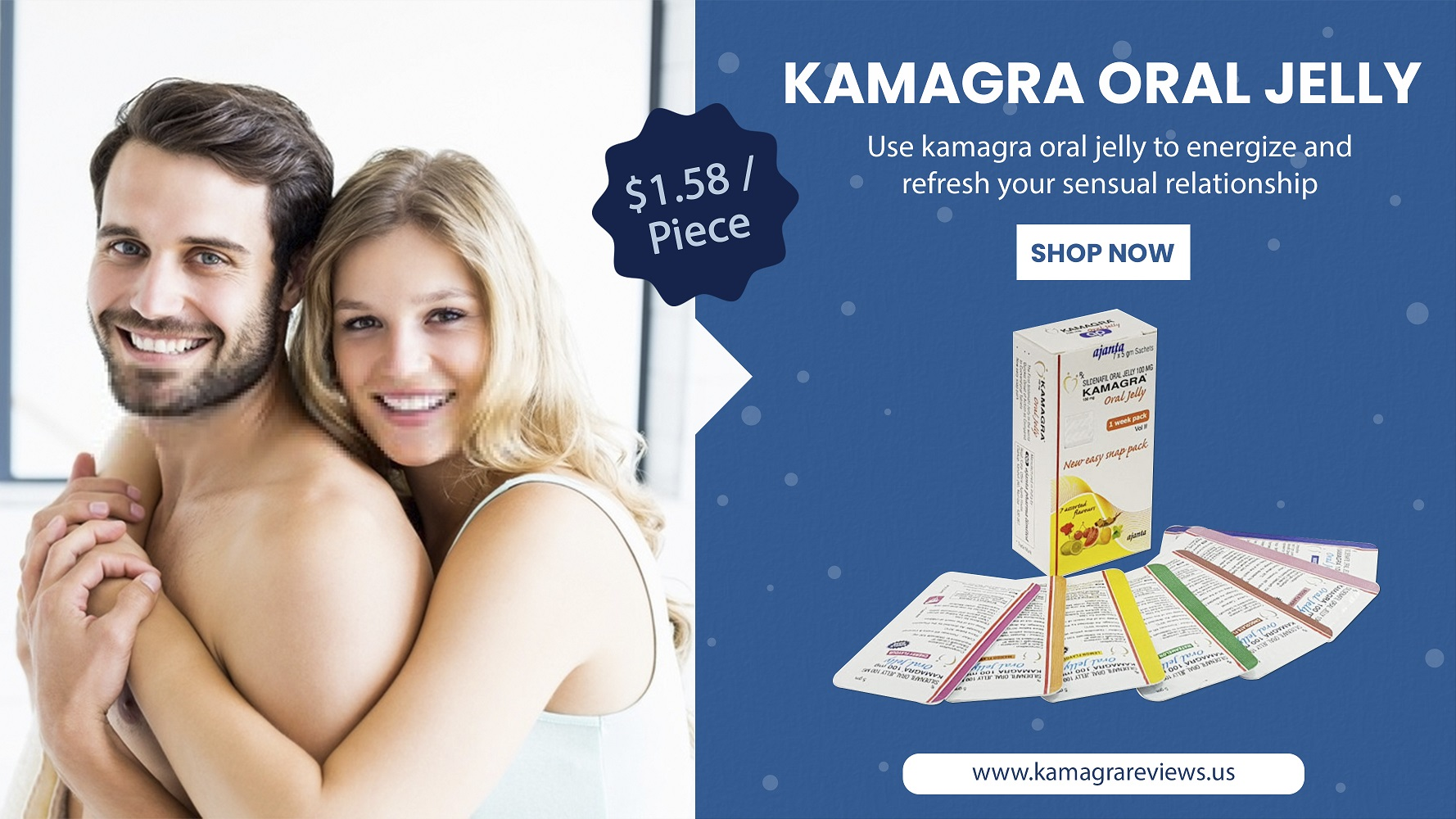 What Kamagra Jelly Is - And What It Is Not