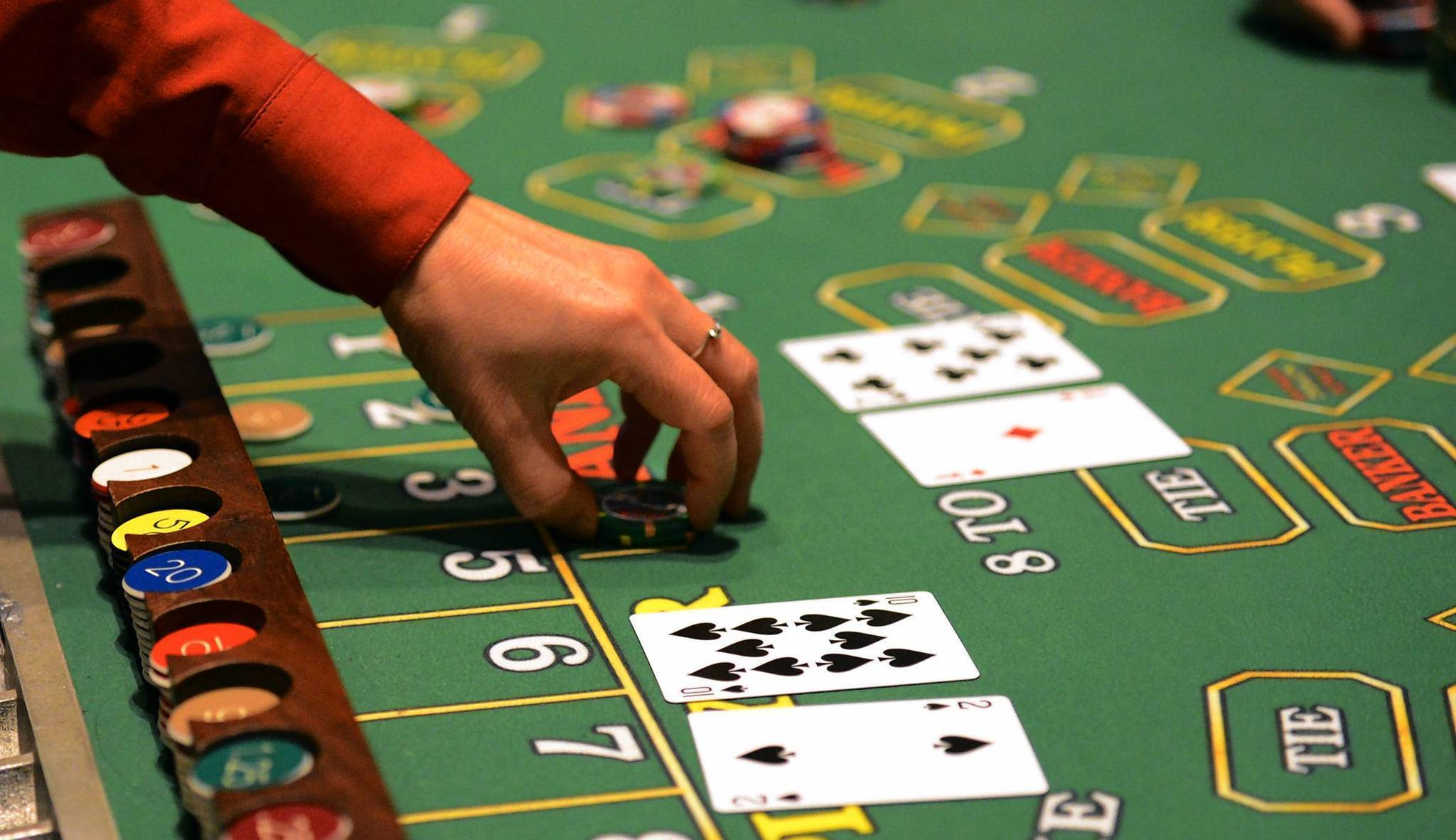 Intense Gambling Tips Blessing Or A Curse