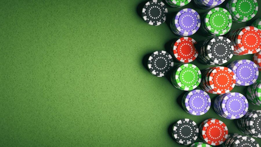 The Primary Reason You need to (Do) Casino