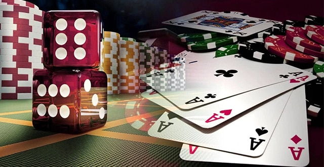 How One Can Turn Out To Be Better With Online Gambling