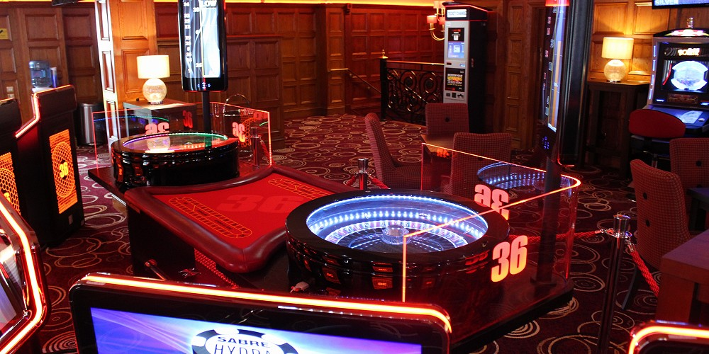 Ever Heard About Extreme Online Casino?