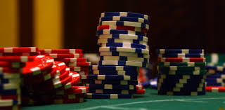 Casino Is Crucial For Your Success Learn This To Seek Out Out Why