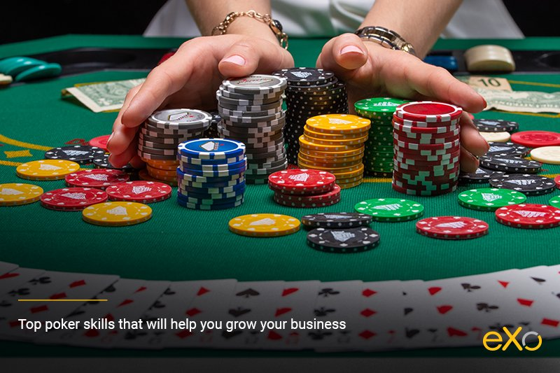 How you can Be In The Top 10 With Casino