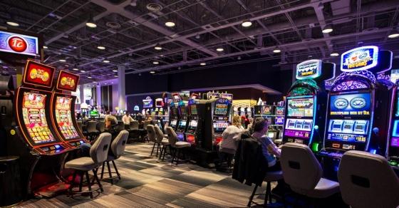 The Philosophy Of Online Casino