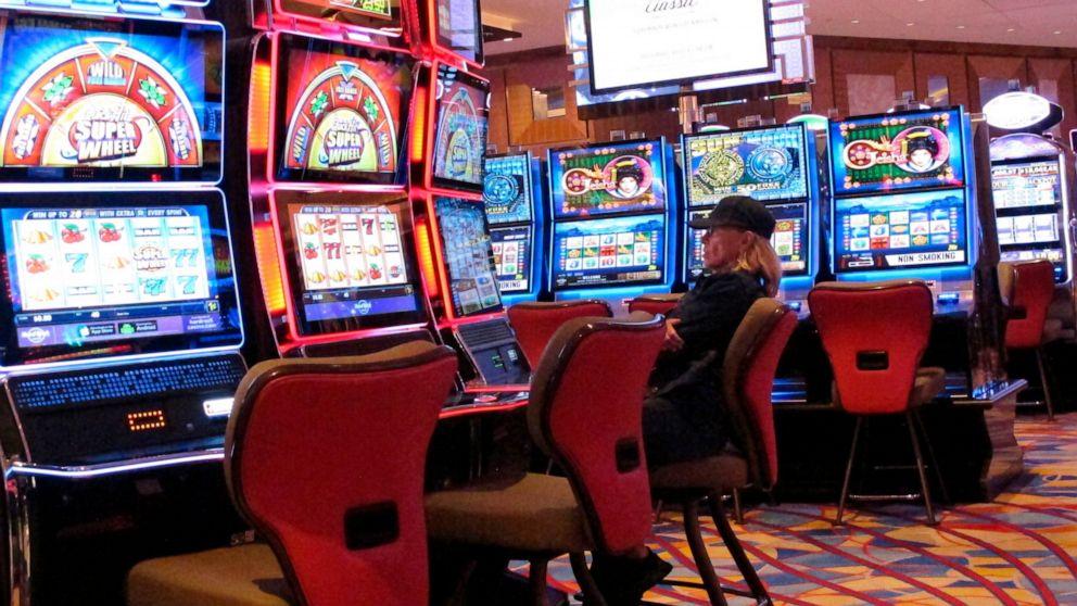 Enhance Your Casino Abilities