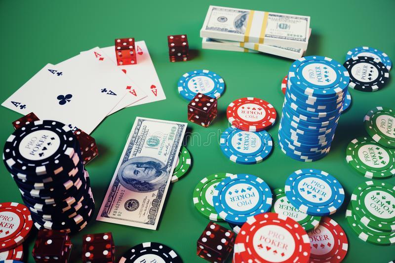 3 Scary Casino Ideas
