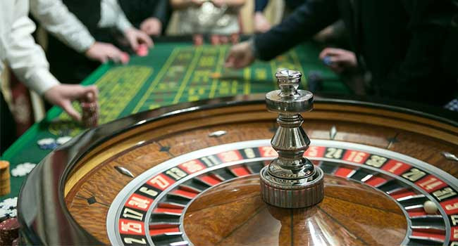Ideas That Will Make You Influential In Online Casino