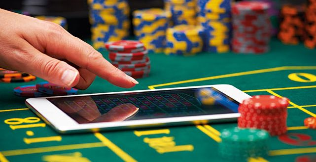 Six Easy Steps To Extra Online Gambling Sales