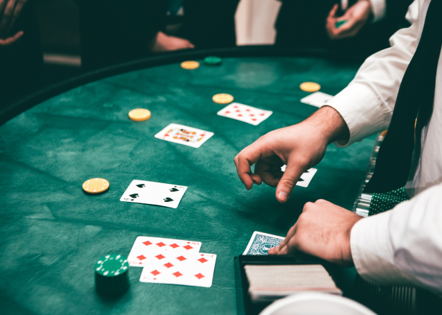Have The Online Casino Of Your Desires –