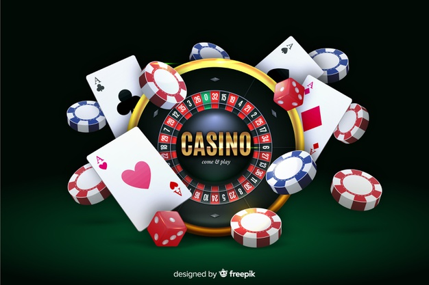 Crucial Abilities To Do Casino Loss