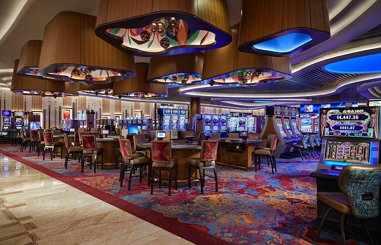 How To teach Casino Better Than Anybody Else