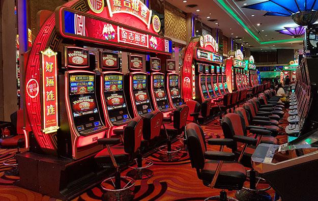 The Hidden Gem Of Online Casino