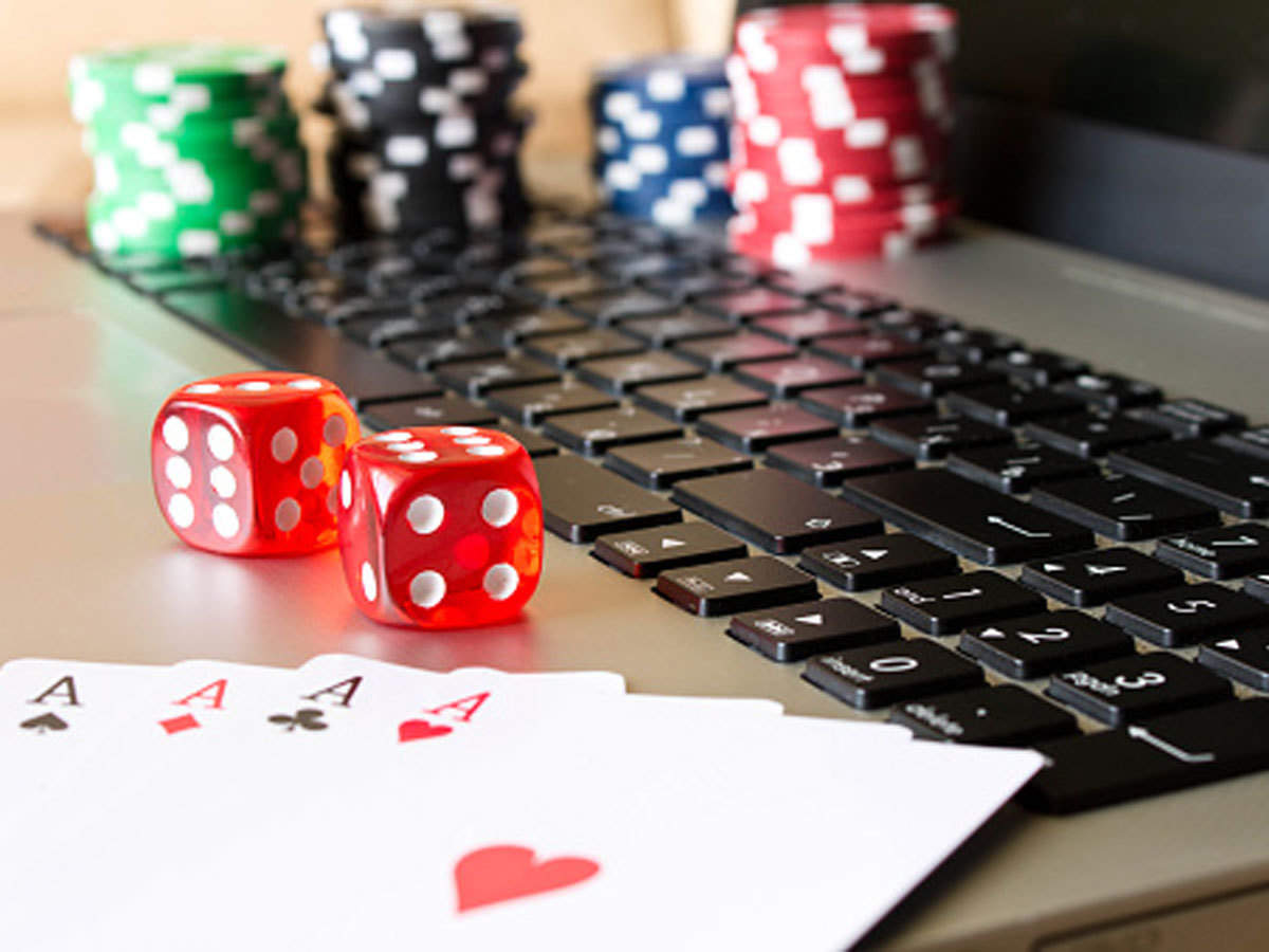 Casino Pay Attention To These Alerts