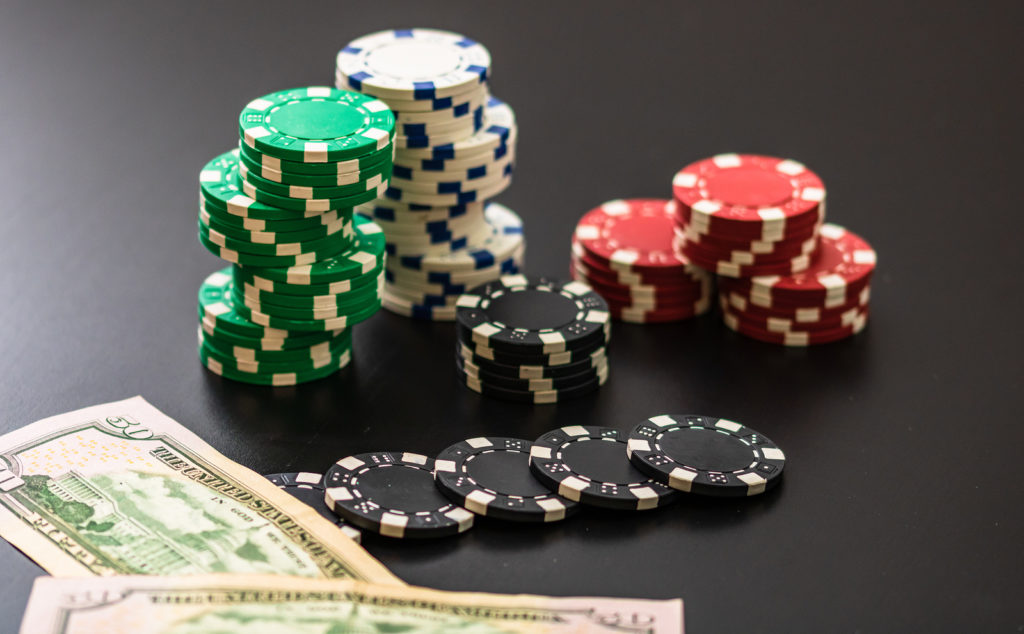 The Advanced Guide To Gambling