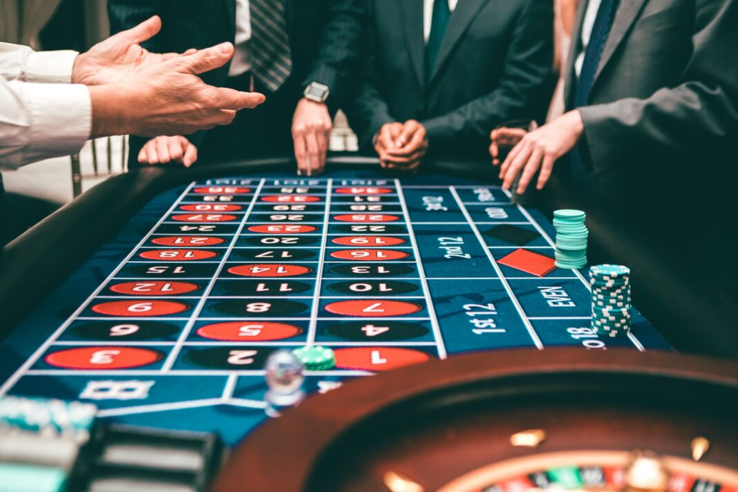 A Beautifully Refreshing Point Of View On Gambling
