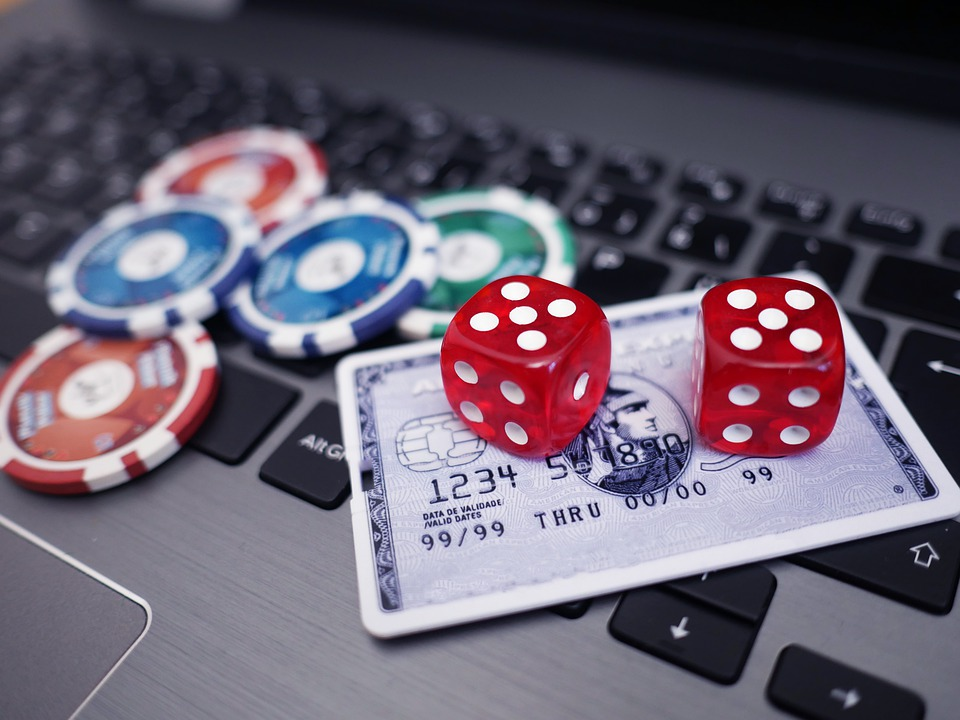 5 Novice Poker Gamings Mistakes You'll Be Able To Repair