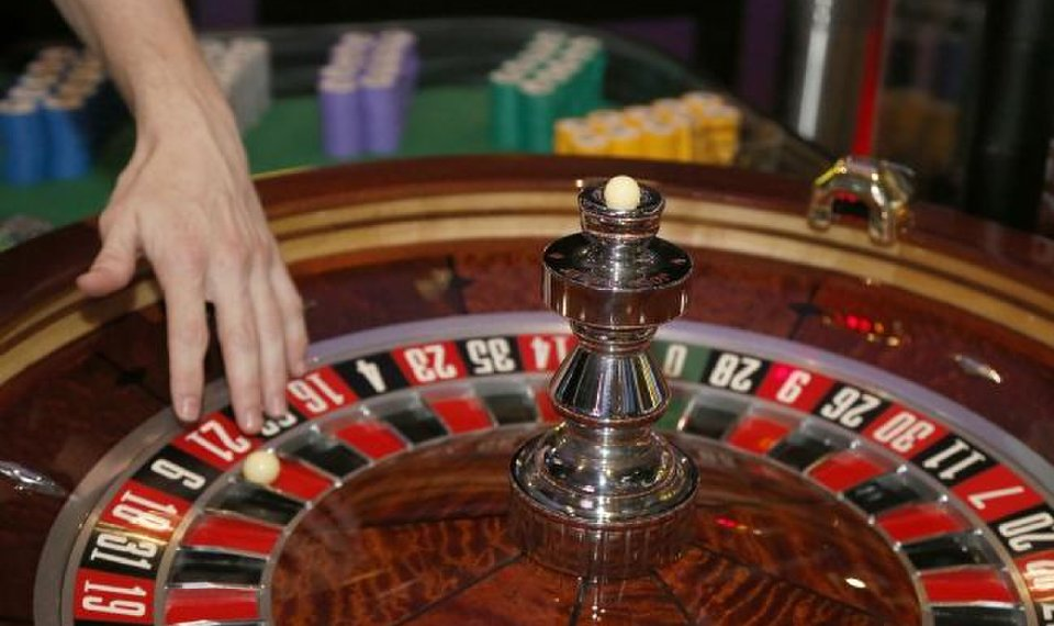 The Online Gambling Cover Up