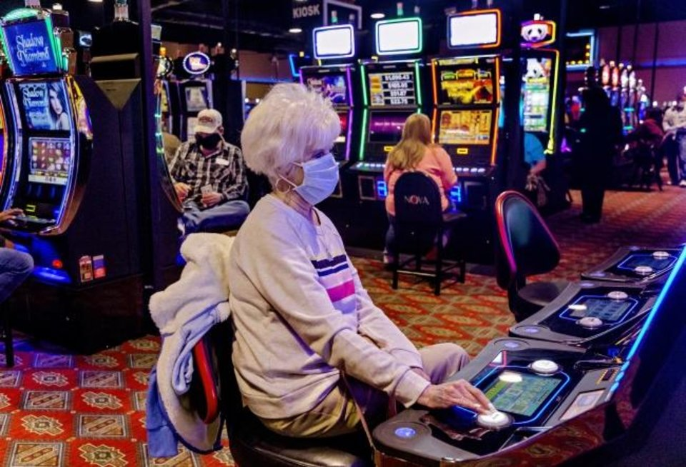 Eight Methods Create Better Casino with the assistance of Your Dog