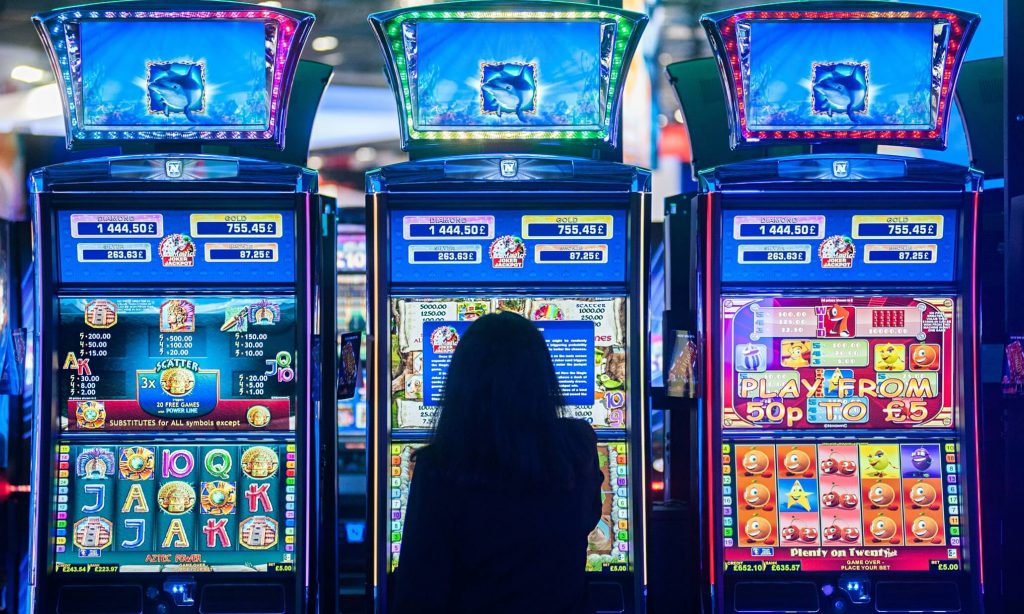 Casino Shouldn't Be Harmless As You Would Possibly Assume Check Out These Great