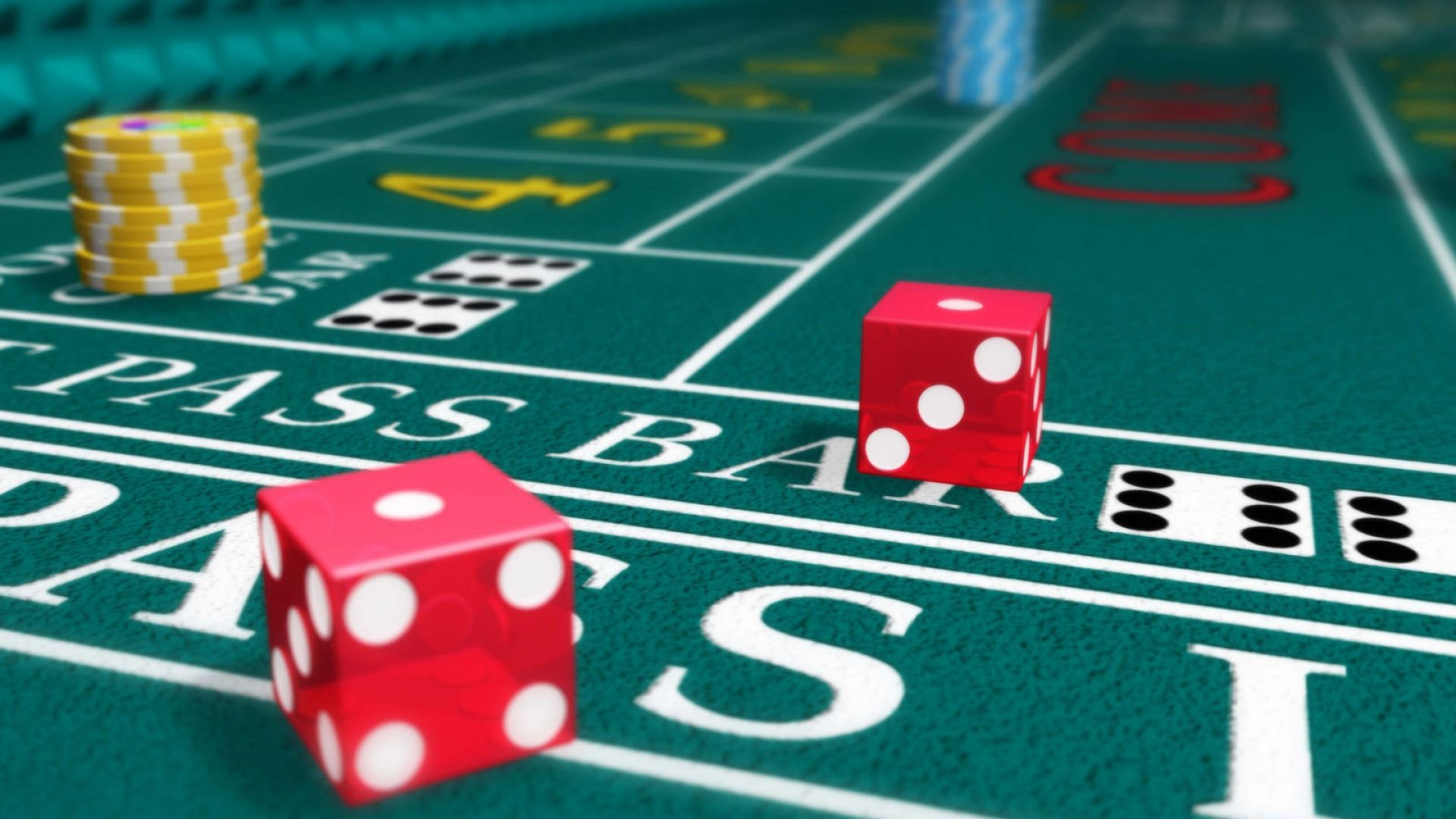 How To Make Use Of Gambling To Want