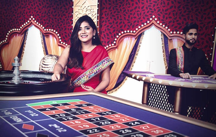 Methods You can Reinvent Online Casino Without Wanting Like An Amateur