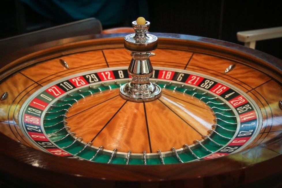 """The Biggest Problem In Casino Comes Right Down To This Word That Starts With """"W"""""""