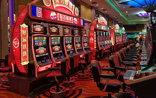 Online Gambling Have More In Frequent Than You Suppose